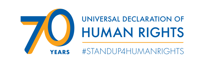 Universal Declaration of Human Rights : United Nations